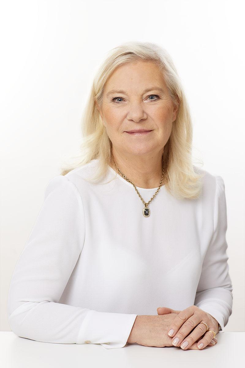 Anita Wollroth