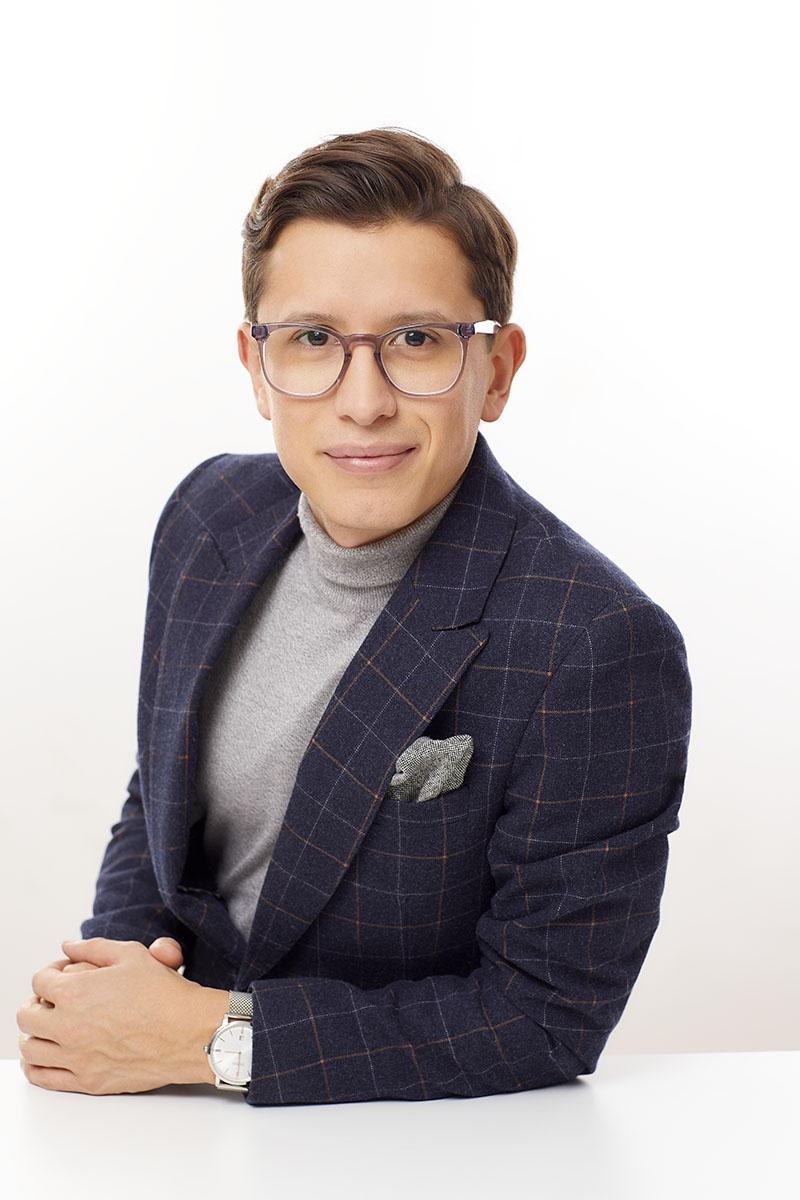 Daniel Andersson Alm