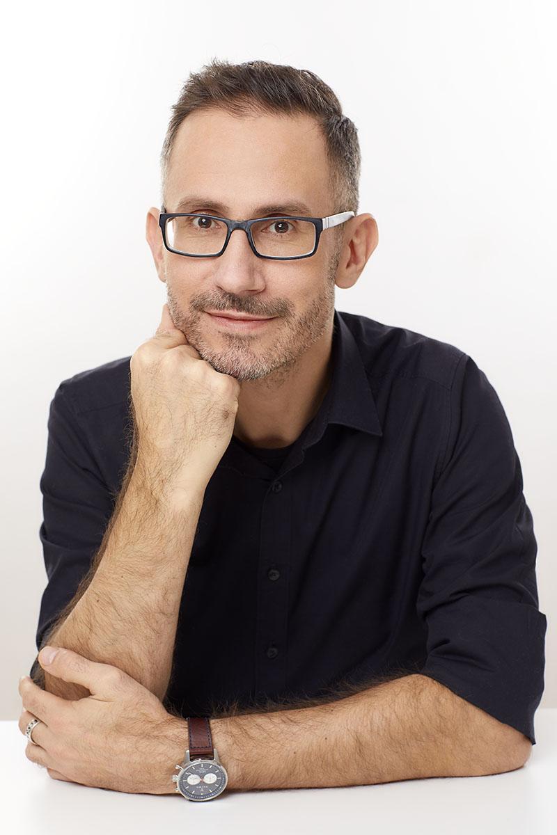 Dennis Wojda