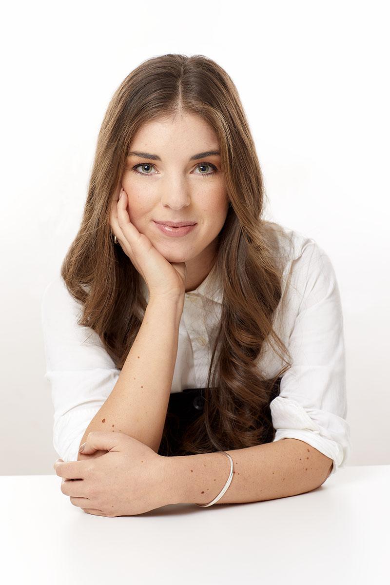 Nathalie Wänblad