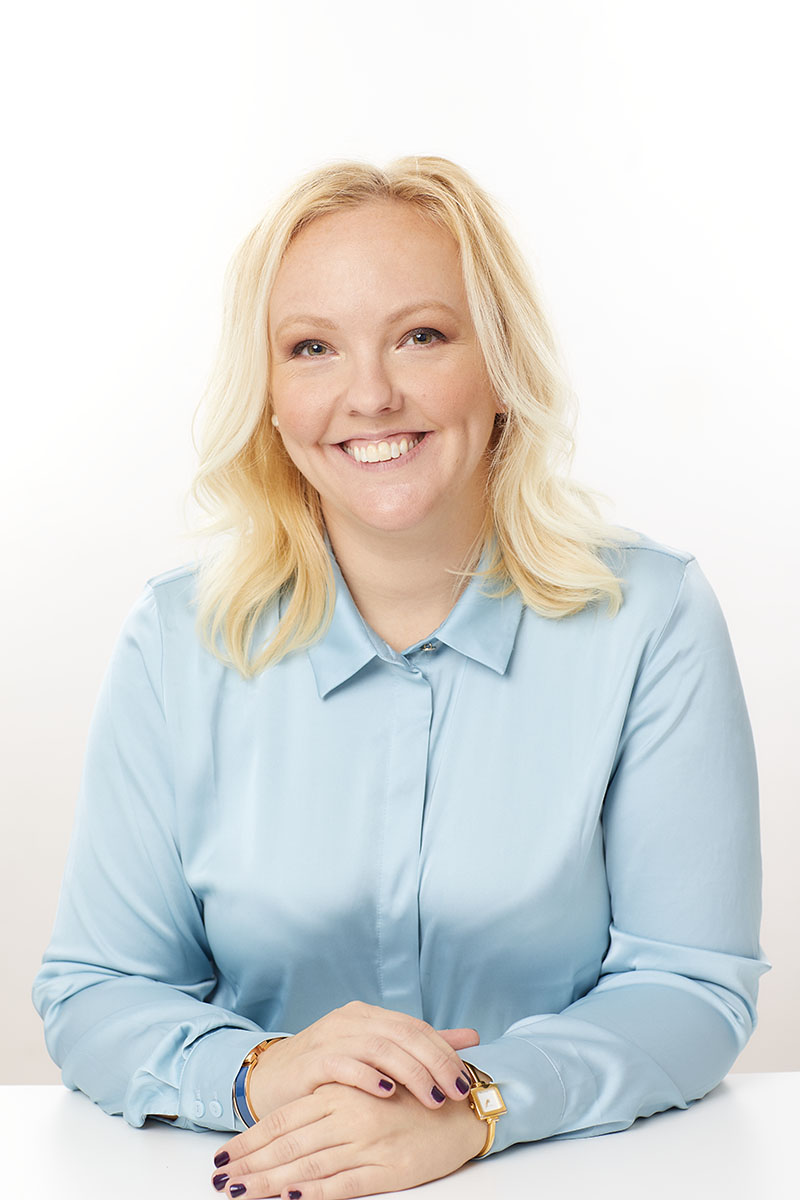 Priscilla Wiklund